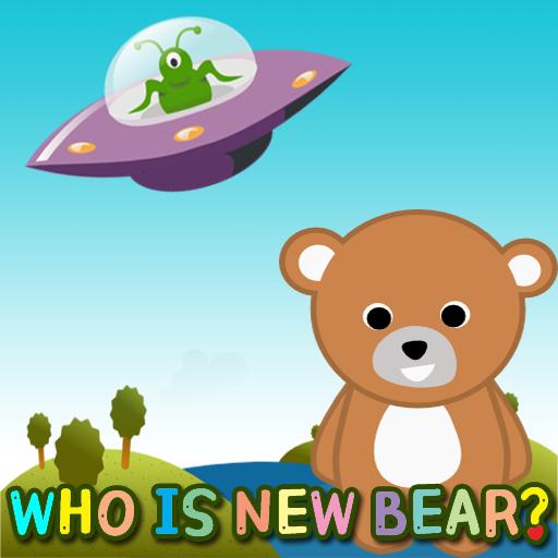 Who is new Bear?:Memory Game LOGO-APP點子