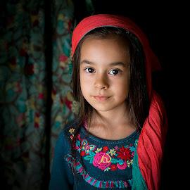 by Narek Arzoyan - Babies & Children Child Portraits