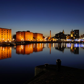 Liverpool Albert dock by Pete Titchen - Buildings & Architecture Architectural Detail ( liverpool albert dock )