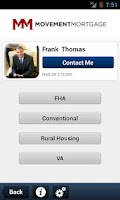 Screenshot of Mortgage Calculator by Frank