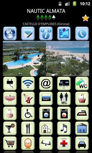 YouCamp Iberia - screenshot