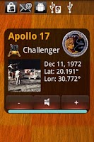 Screenshot of Apollo Widget