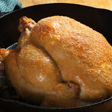 Cook the Book: Perfect Roasted Chicken