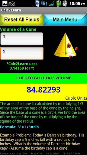 【免費教育App】Calc2Learn Free Edition-APP點子