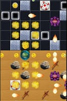 Screenshot of Warfire