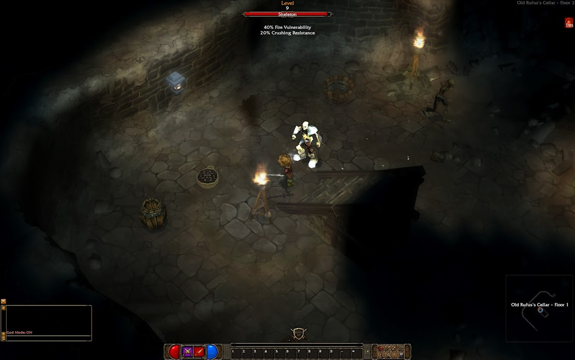 Ex-Blizzard man wants new Diablo