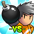 APK Game Bomber Friends for BB, BlackBerry