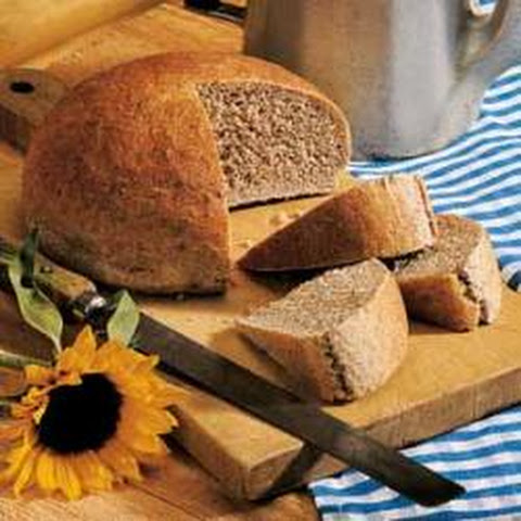 Rye Bread Caraway Seeds Recipes
