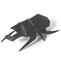 Beetle Origami 2 icon