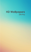 Screenshot of Top HD Wallpapers