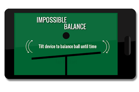 Impossible Balance - screenshot