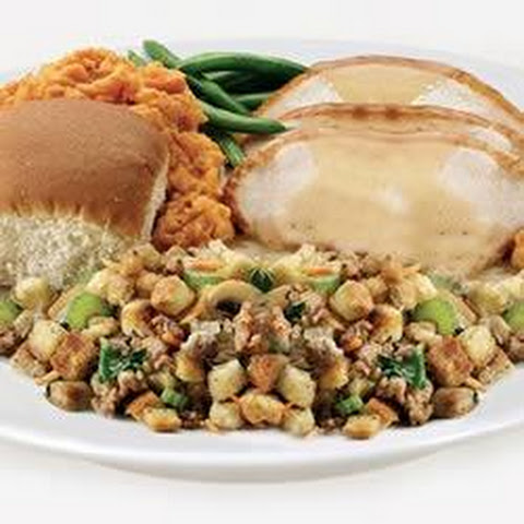 Jimmy Dean Sausage Stuffing