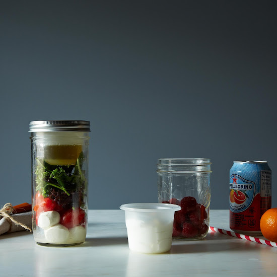 Food Transportation Strategies on Food52