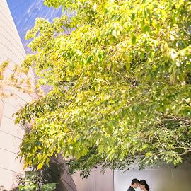 It's not 'I love you because I need you.' but 'I need you because I love you. by Yansen Setiawan - Wedding Other ( creative, art, losangeles, illusion, love, yansensetiawanphotography, fineart, prewedding, d800, wedding, lifestyle, la, photographer, yansensetiawan, nikon, yansen, engagement )