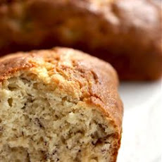 Cathy's Banana Bread