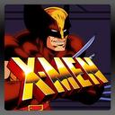 X-Men mobile app icon