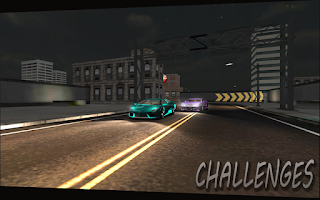 Screenshot of Top Speed : Car Racing