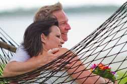 Angela & Peter at Fiji Beach Resort & Spa by Hilton