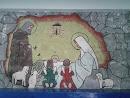 利記壁畫2