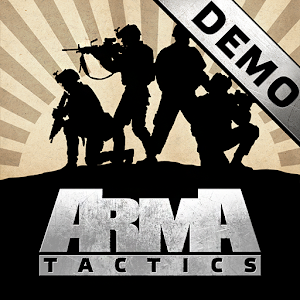 Cover art Arma Tactics Demo