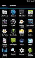 Screenshot of Screen Density