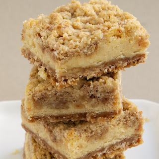 Oatmeal Cream Cheese Bars Recipes