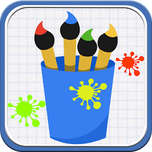 Painting And Drawing For Kids Android Apps On Google Play