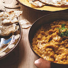 Rajasthani Red Lentil Curry