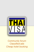 Screenshot of Thaivisa Connect - Thailand