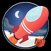 Game Rocket Sledge Xmas Free APK for Windows Phone