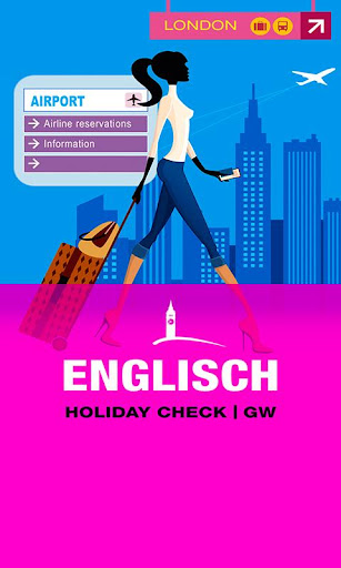 ENGLISCH Holiday Check GW