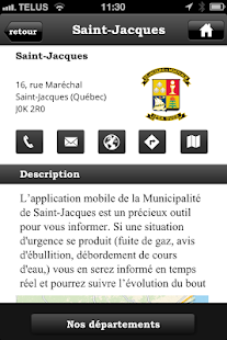 Saint-Jacques - screenshot