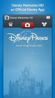 Screenshot of Disney Memories HD