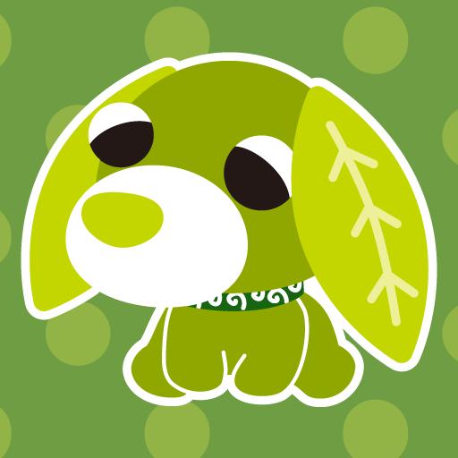 お茶犬アプリ 娛樂 App LOGO-硬是要APP
