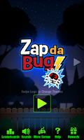 Screenshot of Zap Da Bug