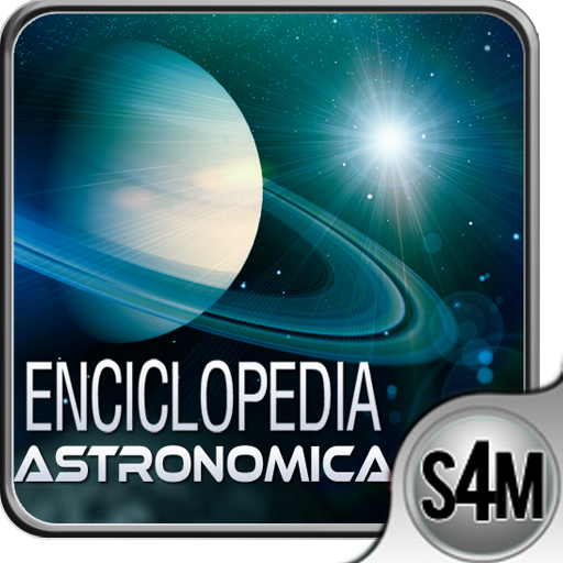Enciclopedia ASTRONOMICA 教育 App LOGO-APP試玩