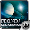 Encyclopedia astronomy icon