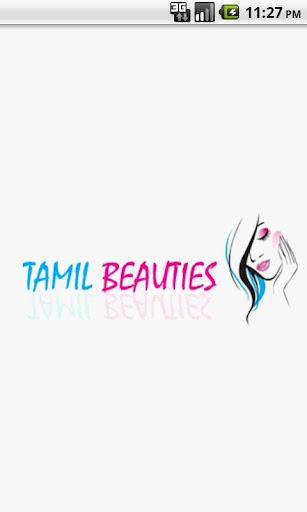 Tamil Beauties
