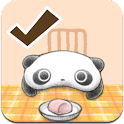 Tarepanda Shopping list icon