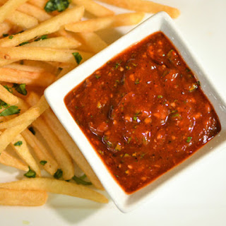 Salsa Ketchup Recipes