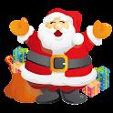 Mensagens de Natal (SMS) icon