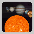 App Solar System 3D APK for Windows Phone