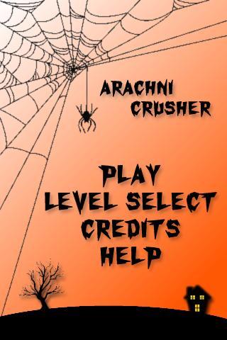 Arachni Crusher Free