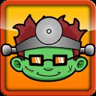 Doctor Bubble Halloween icon