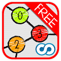 ConnectiXX FREE is an addictive, challenging & fun brain teaser game!