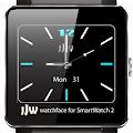 Download JJW Elegant Watchface 5 SW2 APK on PC