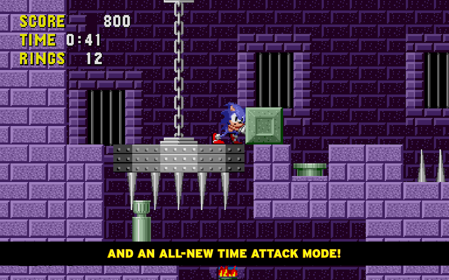 Sonic The Hedgehog Screenshot 7