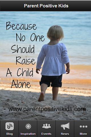 Parent Positive Kids
