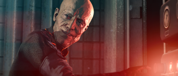 MachineGames already knows what they'd do with a Wolfenstein: The New Order sequel