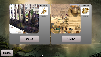 Screenshot of Civilization. Find objects